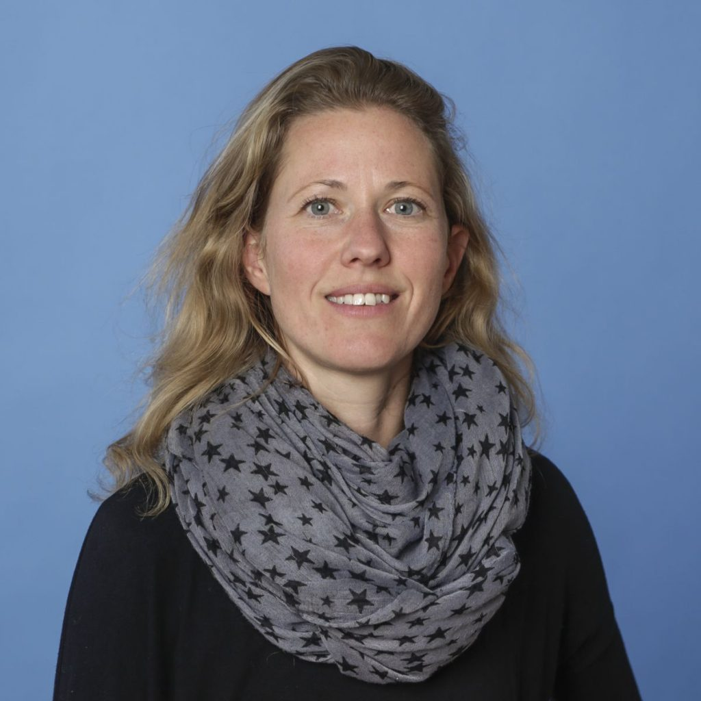 Melanie Ruhl