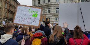 Die Demonstrationen zu Fridays for Future in Hamburg können ein Anfang sein. Wir zeigen, wie sich Jugendliche weiter für den Klimaschutz engagieren können.