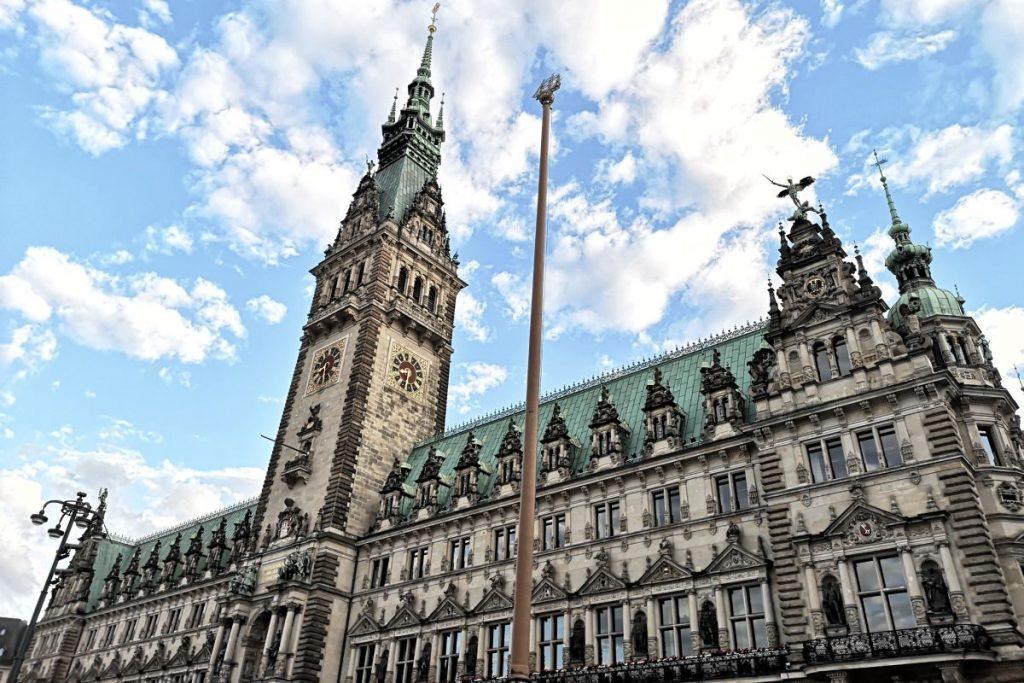 Im Rahmen der Hamburger Klimawoche findet am 26.09.2019 die Jugend-Mobilitätskonferenz statt. Das Thema: Zukunftsfähige Mobilität – Wie bewegen wir uns in Hamburg 2030?