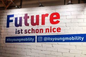 Auf dem Public Day des ITS World Congress in Hamburg wurden die Gewinnergruppen des Schulprojektes ITS Young Mobility bekanntgegeben.